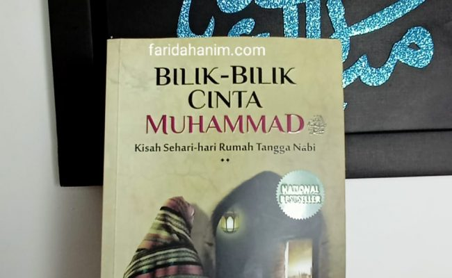 buku novel siroh nabi