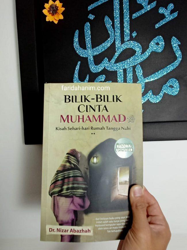 buku novel siroh nabi